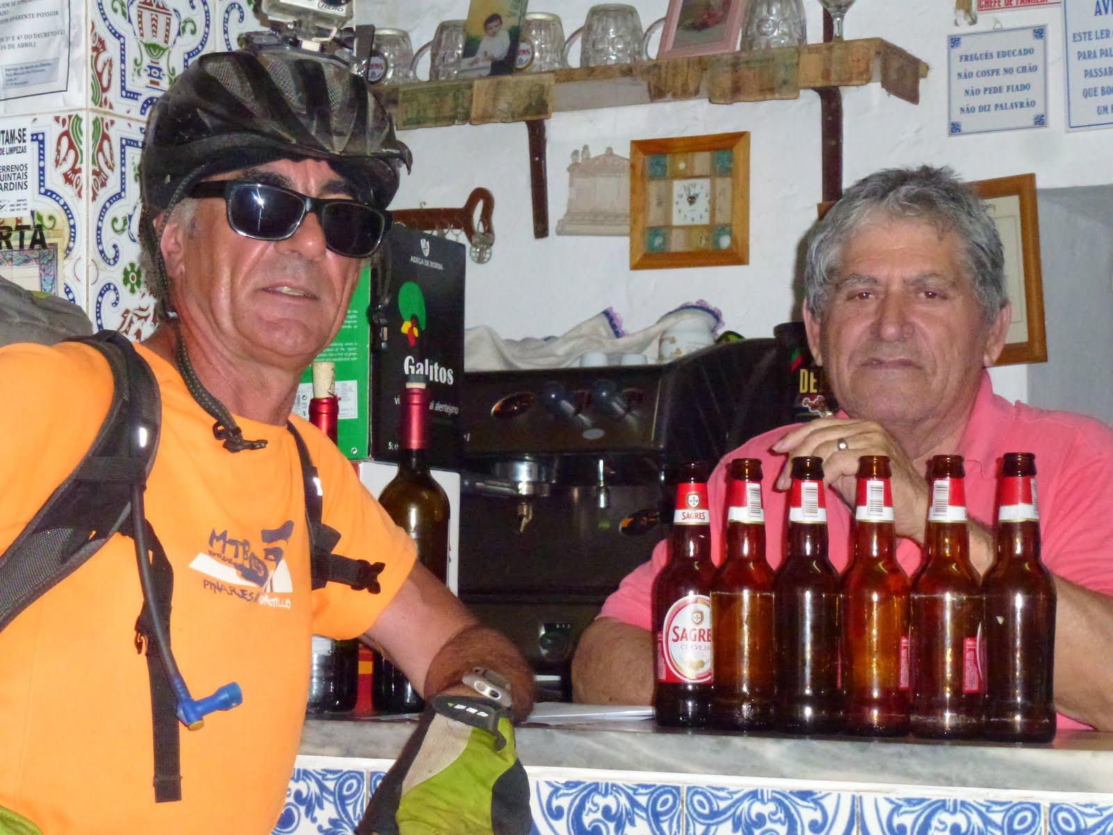 13 días en la TransPortugal. Días 7 y 8
