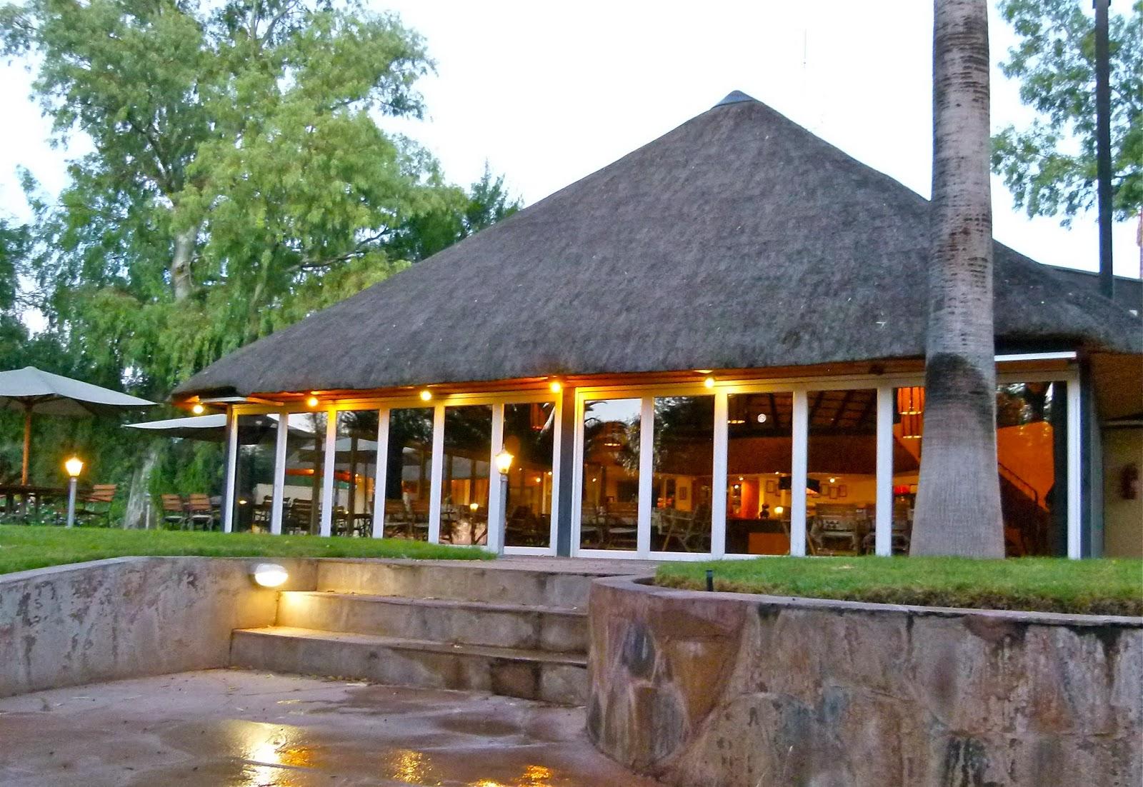 Bitterwasser Lodge Namibia