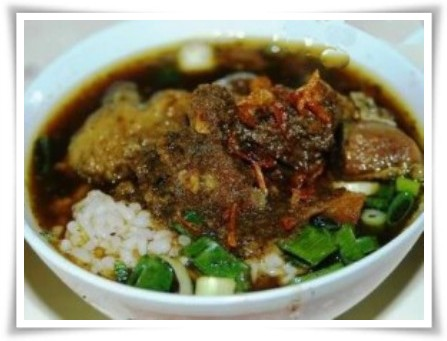 Kuliner Jawa Tengah Yang Paling Populer Saat Ini.