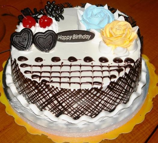 ... 16 potong kue tart contoh topping cara membuat kue tart sederhana