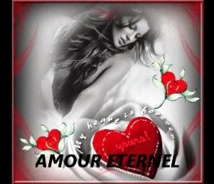 Amour Éternel poeme