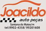JOACILDO AUTO PEÇAS