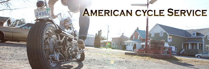 American Cycle Service