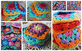 Our crochet world link up