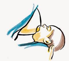 معالجة مشكل آلام و انتفاخ الصدر  بالحليب عند فطام الرضيع