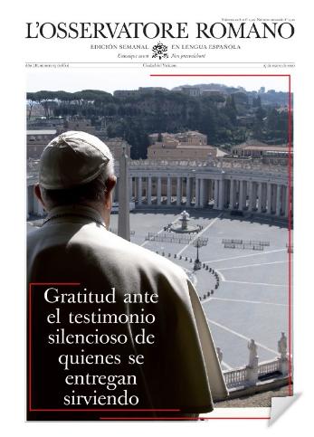 Edición semanal español
