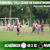 Acadêmicos e Campinense avançam para as Semifinais da Copa Brahma / Taça Cidade de Guaratinguetá 2013