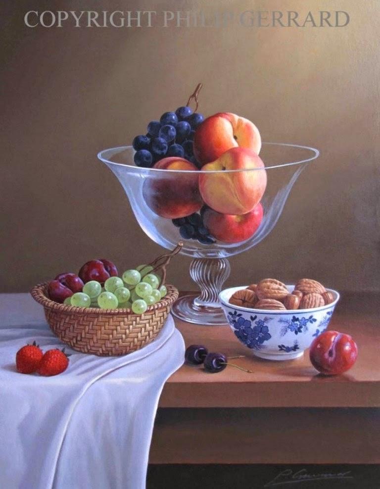 bodegones-de-frutas-al-oleo