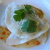 Vegan Sui Jao (Chinese Boiled Dumpling)