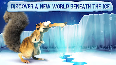 Ice Age Village 1.1.2 Apk Mod Full Version Unlimited Money Download-iANDROID Games
