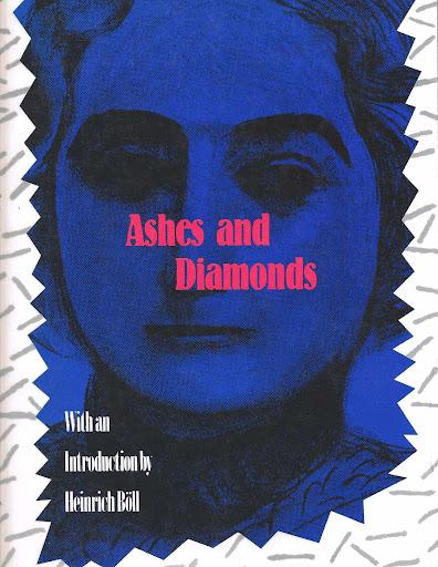 Ashes and Diamonds, Andrzejewski, Jerzy