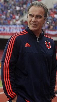 Martín Lasarte nuevo DT de la Selección de Chile