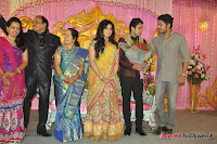 Celebraties at Actor Bharat n Jessy Wedding Reception Photos+%2528127%2529 Actor Bharath n Jessy Wedding Photos
