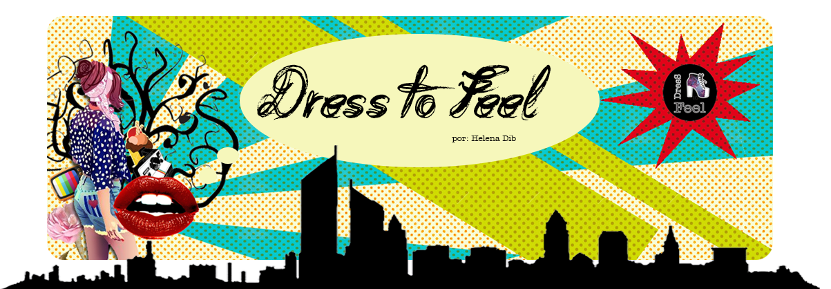 dress to feel