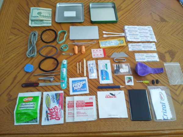 Funny New Dad Survival Kit http://teotwawkiblog.blogspot.com/2012_04 ...