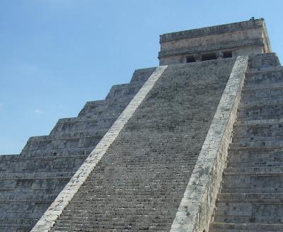 Chichen Itzá. Siete nuevas Maravillas del Mundo