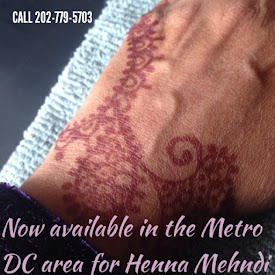 Washington Metro Area