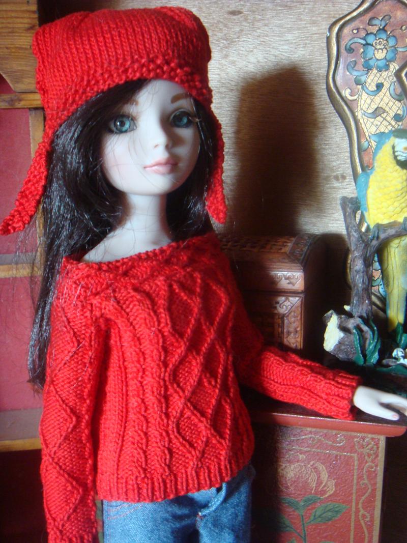 Barock 39 n 39 dolls ellowyne wilde et ses amis for Maison bonnet