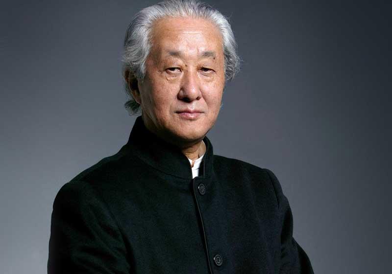 Arata Isozaki Biography ARCHITECTURE