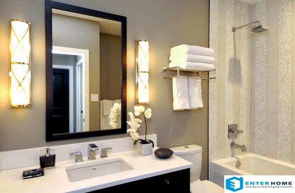 thiết kế nội thất phòng tắm nhà vệ sinh 10