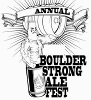 2014 Boulder Strong Ale Fest