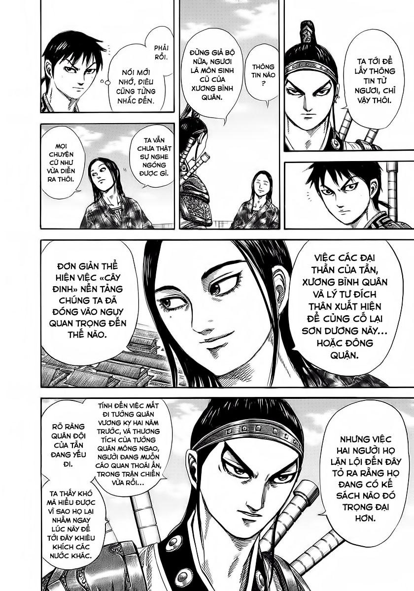 Kingdom - Vương Giả Thiên Hạ Chapter 250 page 13 - IZTruyenTranh.com