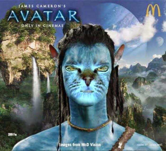 Avatarul meu