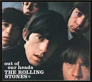 Download - Disk - The Rolling Stones, Out of Our Heads - 1965