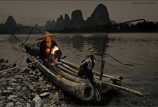 Chinese Fishing photos