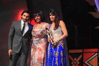 Winners List of the SAIFTA Awards 2013 Gallery