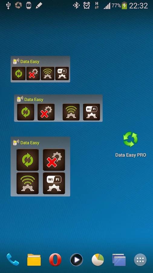 Data Easy PRO v3.3
