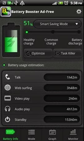 Aplikasi Penghemat Baterai Terbaik dan Terbaru