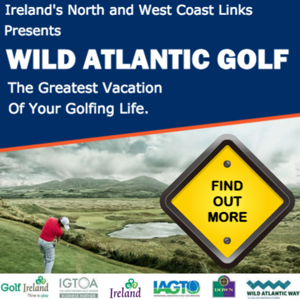 Wild Atlantic Golf
