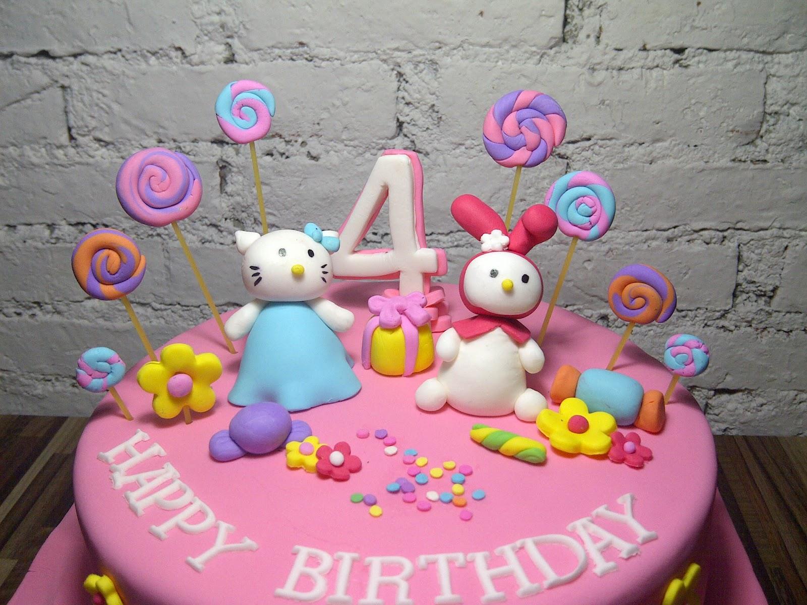Hello Kitty Cake Goldilocks Price
