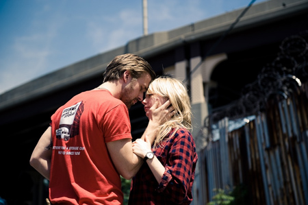 Blue Valentine Soundtrack on In Ear Park   Department Of Eaglesmovie Soundtracks   Tv Series Music