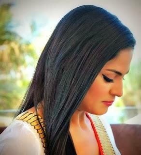 Veena Malik and Asad Bashir Wedding Pictures