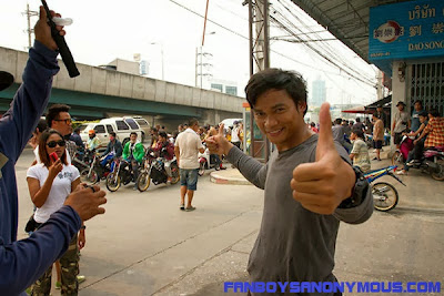 Ong Bak and Warrior King action star Tony Jaa cast in Fast & Furious 7