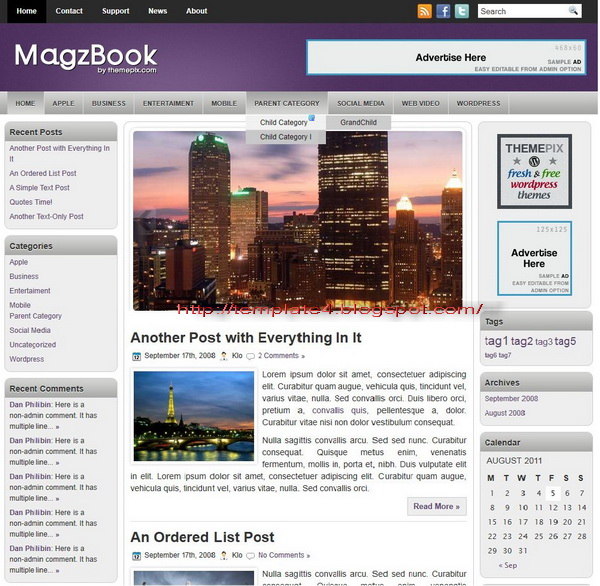 MagzBook