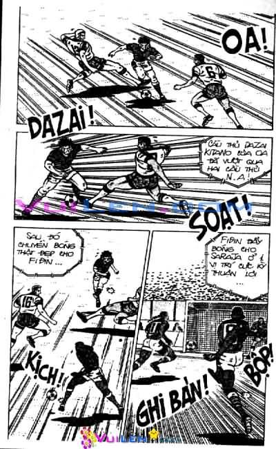 Jindodinho - Đường Dẫn Đến Khung Thành III Tập 54 page 20 Congtruyen24h
