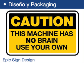 Epic Sign Design