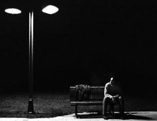 Silêncio, Desencanto, Desolação, Pesadelo, Crise, Devastação