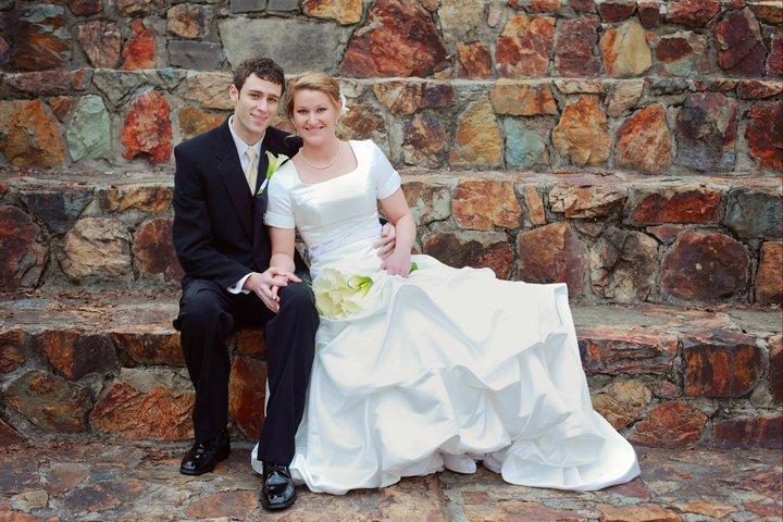 Lexi randall wedding