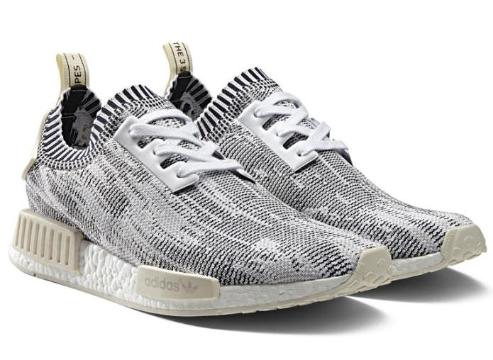 ... wasting no time in meeting the demands of fans everywhere by releasing  another pack of colorways for the NMD models (adidas Originals NMD shoes  cheap).
