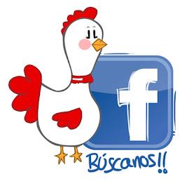 Clic y a facebook!