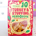 Turkey and Stuffing Flavour... Doughnuts?