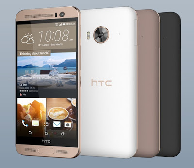 Htc one me review