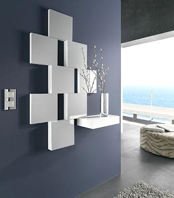 Muebles pr cticos por la decoradora experta ideas para - Muebles recibidores pequenos ...