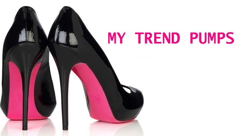 My Trend Pumps