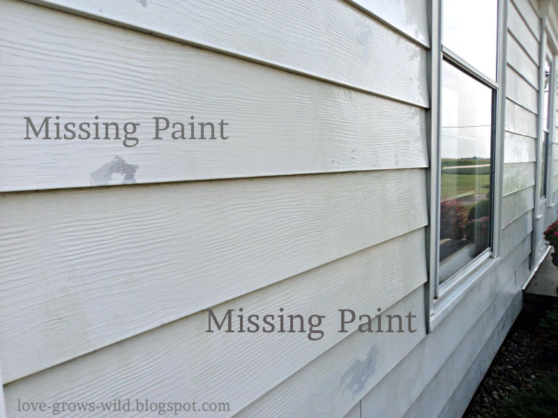 outdoor updates for fall how to remove mildew from siding. Black Bedroom Furniture Sets. Home Design Ideas