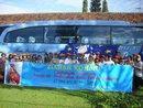 Ziarah 9 Gua Maria di Jawa Tengah